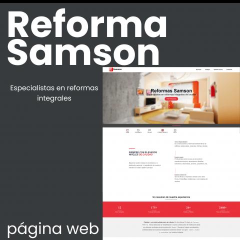 Reformas Samson
