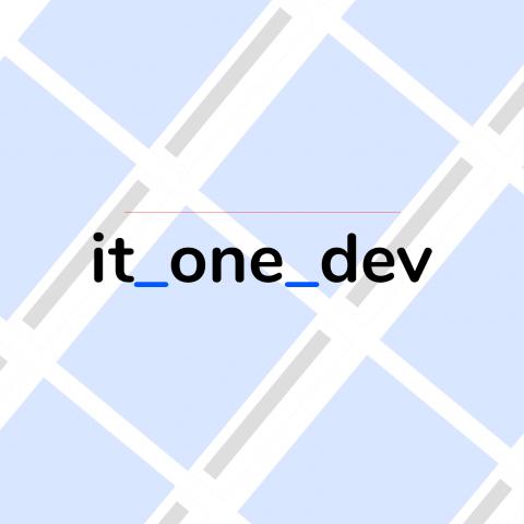 Itonedev – SEO y marca