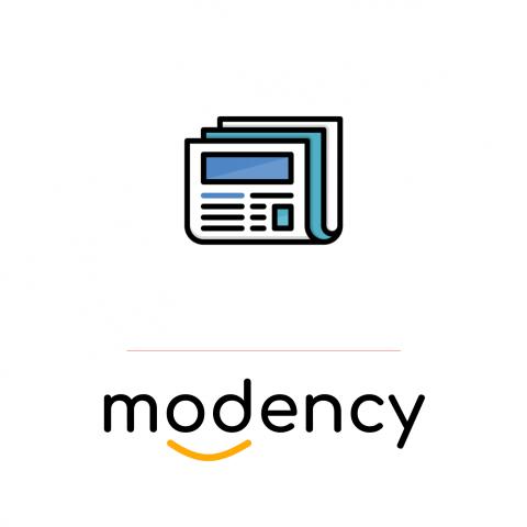 Mondecy – más que una página de noticias