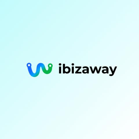 Logo concept – Ibizaway